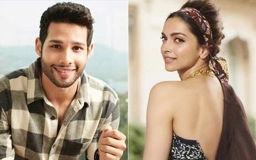 MC Sher Siddhant Chaturvedi Opposite Deepika Padukone In KJo's Next? Make Some Noise For The Gully Boy