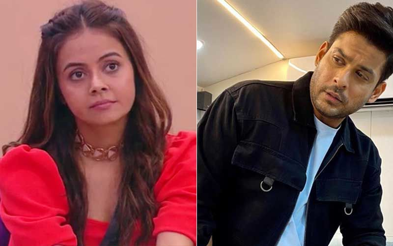 After Being Slammed By Sidharth Shukla Fans, Devoleena Bhattacharjee Reveals Why She Involved His Name In Audio Clip Controversy thumbnail