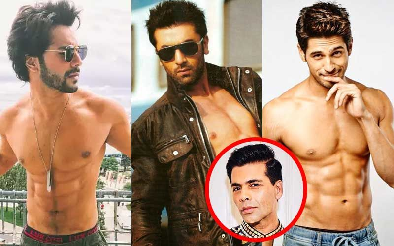 Karan Johar Will Block Ranbir Kapoor, Unfollow Varun Dhawan And Follow Sidharth Malhotra!