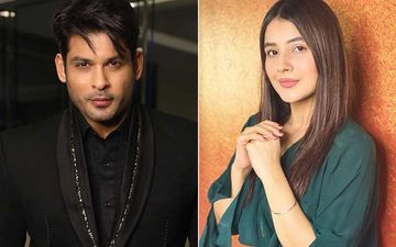 Shehnaaz Gill's Fan Mocks Sidharth Shukla To Ask Sana To Help Him Finding A Job; BB 13 Winner's Reply Will Win Your Hearts
