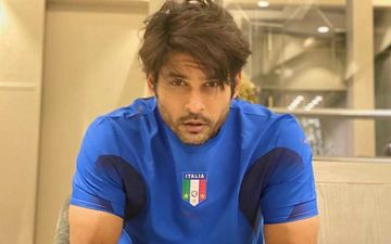 Sidharth Shukla Wins Hearts With His Latest Motivational Tweet; Fans Can't Stop Applauding