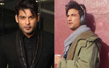 Sushant Singh Rajput Demise: Sidharth Shukla Reacts To Ssr's Suicide, 'It WAS Unbelievable'