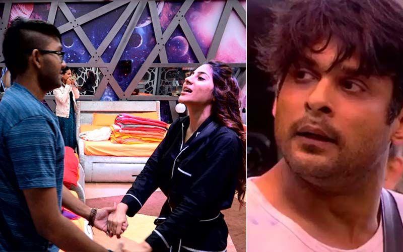 Bigg Boss 14 Day 13 SPOILER: Hina Khan-Sidharth Shukla Have A Toofani Clash Over Jasmin Bhasin-Nikki Tamboli; Jaan Kumar Sanu Learns A Song For Nikki