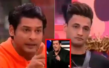 Bigg Boss 13 Jan 25 SPOILER ALERT: Fed Up Of Sidharth-Asim's Fights, Salman Khan Opens Gates; Asks Them To Fight Outside The House