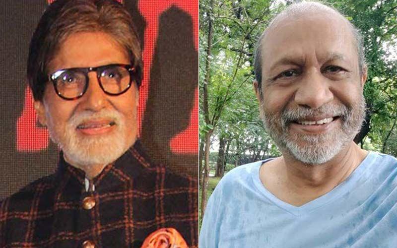 Kaun Banega Crorepati 13: Amitabh Bachchan And Siddharth Basu Talk About What Makes The Show So Special And Remarkable
