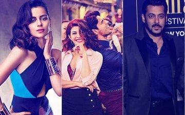 Sidharth Malhotra-Jacqueline Fernandez Name Kangana Ranaut & Salman Khan As B-Town's Risky Stars