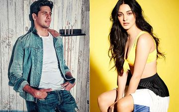 Sidharth Malhotra-Kiara Advani Will Head To Kargil In July For Shoot Of Shershaah