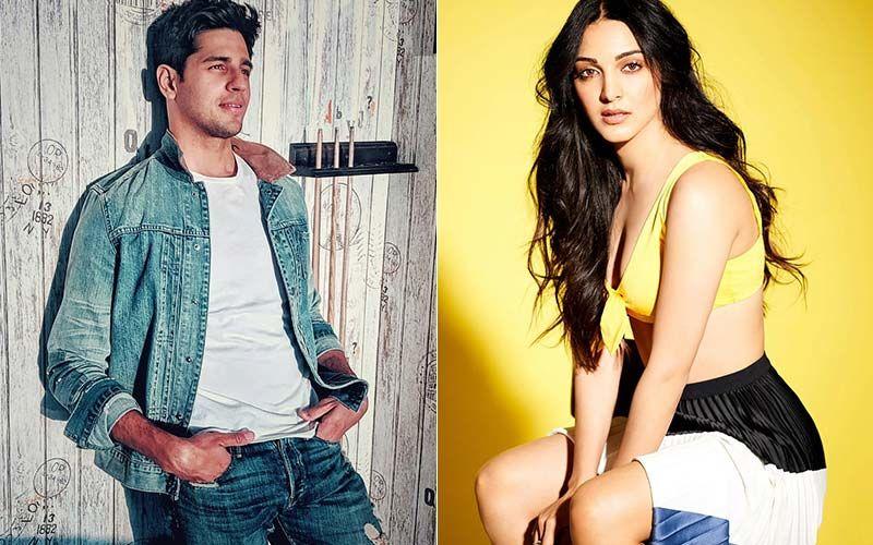 Sidharth Malhotra-Kiara Advani Will Head To Kargil In July For Shoot Of Shershaah