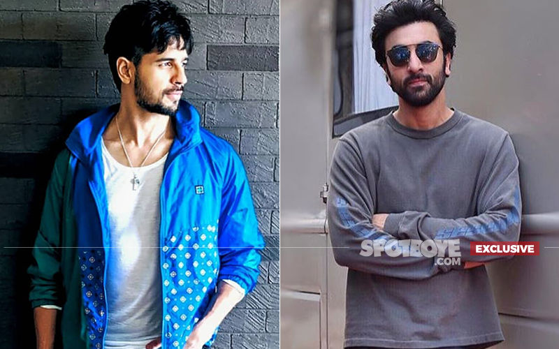 Sidharth Malhotra REFUSES To Join The Football Club Of Which Ranbir Kapoor Is Also A Part- EXCLUSIVE