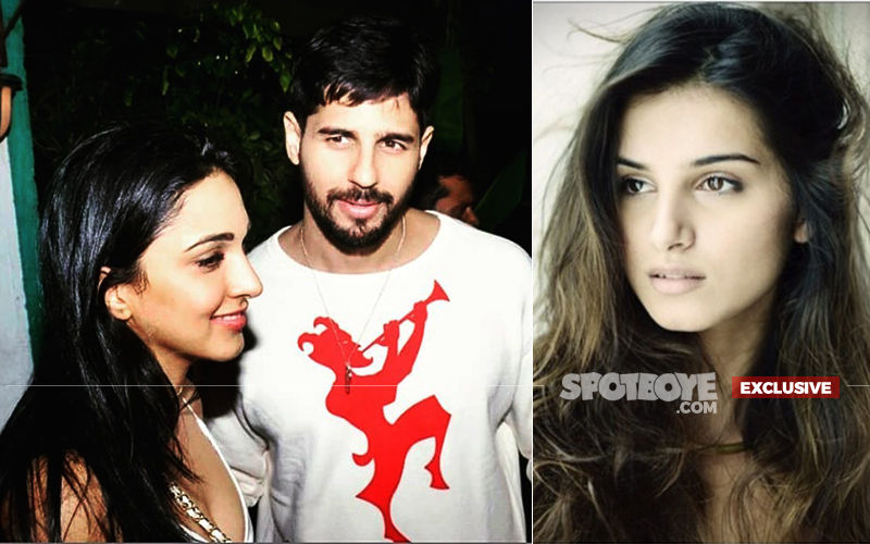Sidharth Malhotra's Heart Flutters Again For Kiara Advani As He Takes Her Home For An Intimate Party, Strikes Off Tara Sutaria From His List!