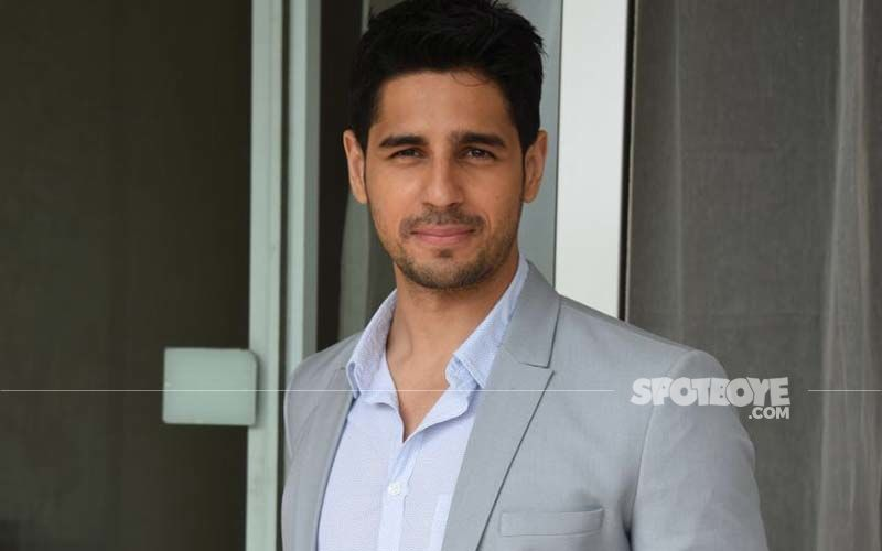 Sidharth Malhotra Thrill Fans With His Magical Voice; Read To Know-How