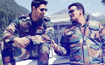 ​Aiyaary Box-Office Collection​,​ Day 2​: Sidharth Malhotra & Manoj Bajpayee Starrer​ IMPROVES, Collects Rs 4.04 Crore