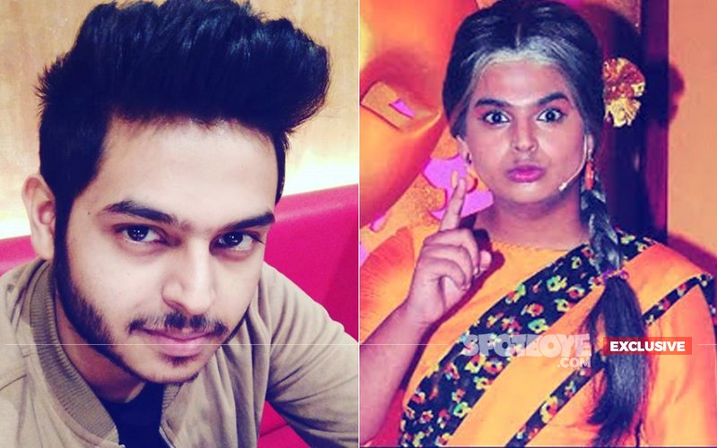 Sidharth Sagar Breaks Down: I Was In Mental Asylum