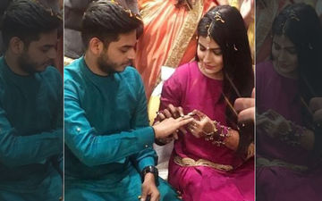 Sidharth Sagar's Fiancée Subuhi Joshi Breaks Engagement; Accuses Comedian Of Physical Abuse