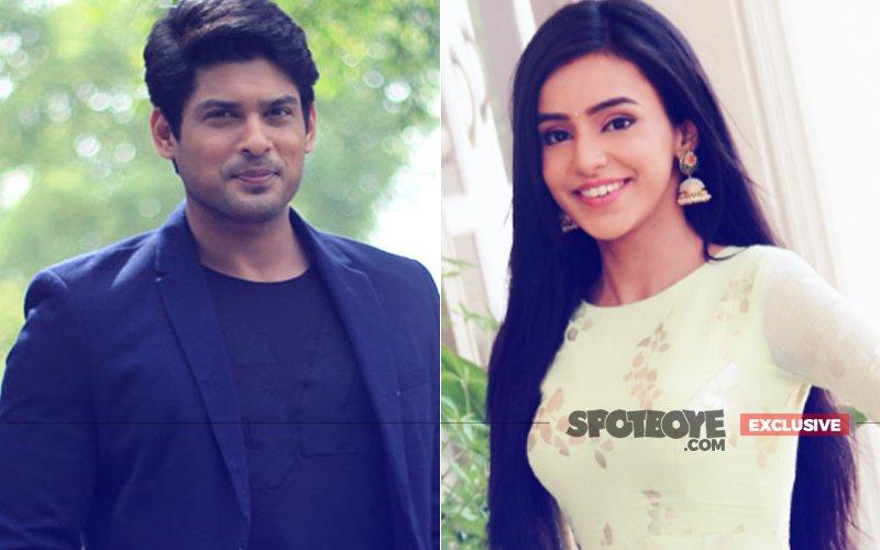 Oh No! TV Actors Sidharth Shukla & Ankitta Sharma Injured
