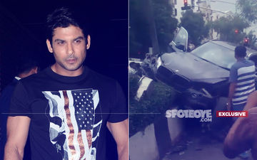 Have Sidharth Shukla's Medical Tests After Accident Shown Alcohol Traces In Blood?