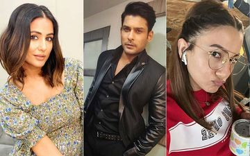 Bigg Boss 14 POLL: Sidharth Shukla, Gauahar Khan OR Hina Khan- Fans Decide Which 'Senior' Will Make Life Most Difficult For Contestants