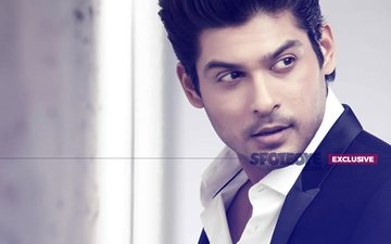 Sidharth Shukla Back On-The-Sets Of Dil Se Dil Tak. Is He A Publicity Hound Or Just Temperamental?