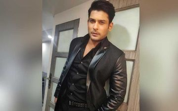 Ahead Of Shona Shona Release, Bigg Boss 13's Sidharth Shukla Responds To A Fan's Tweet; Asks Them To Take 'E' Out Of Ego And Let It 'Go'