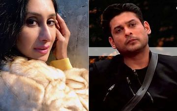 Bigg Boss 13: Teejay Sidhu Thinks Bigg Boss Will Ignore Sidharth Shukla's Aggressive Behaviour