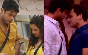 Bigg Boss 13: Sidharth Shukla On His Bond With Rashami Desai And Asim Riaz, 'It Is Much Cooler Now'