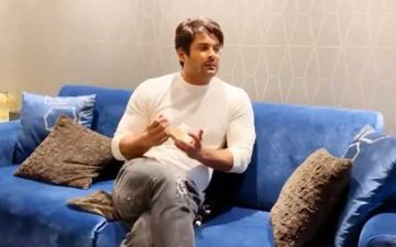 Sidharth Shukla On Being Locked Inside the House Post Bigg Boss 13: 'Uss Lockdown Se Yeh Lockdown Kaafi Serious Hai'