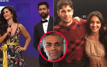 Karan Johar Wants Rumoured Couples Vicky-Katrina And Sidharth-Kiara On Koffee With Karan Couch; 'So Much Conjecture About Them'