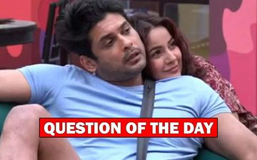 Bigg Boss 13: Would You Like To See 'Good Friends' Sidharth Shukla And Shehnaaz Gill Have A Date In The House?