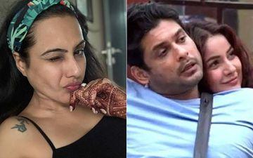 Bigg Boss 13: Kamya Panjabi On Sidharth Shukla-Shehnaaz Gill's Fight; 'Ye Khatti Meethi Nok Jhok Hai'