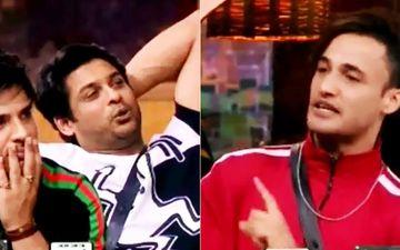 Bigg Boss 13 Jan 14 2020 SPOILER ALERT: Asim Riaz Explains 'Maine Kabhi Matlab Se Dosti Nahi Ki,' Sidharth Shukla Calls It A Lie