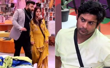 Bigg Boss 13: Shehnaaz Gill's Bro Warns Sidharth Shukla And Sana About Rashami, Paras And Mahira 'Ye Aapko Tod Rahe Hai'