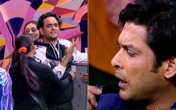 Bigg Boss 13: After Vikas Gupta Cheats, Sidharth Shukla Asks Bigg Boss To Remove Him From Captaincy Race