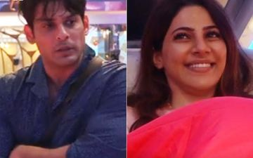 Bigg Boss 14: Nikki Tamboli Calls Sidharth Shukla 'Marriage Material', Sid Replies 'Mujhe Aisi Ladki Chahiye'