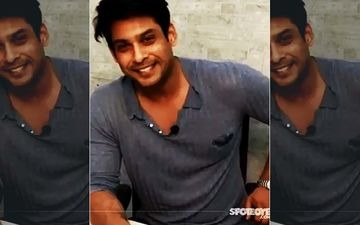Bigg Boss 13 Winner Sidharth Shukla Reveals His Go-To-Celeb, His Reply Will Win You Over-WATCH EXCLUSIVE VIDEO