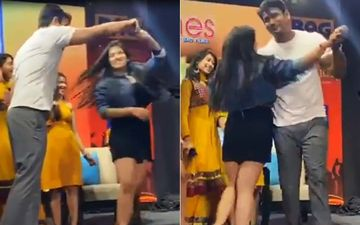 Bigg Boss 13 Winner Sidharth Shukla Charms Female Fans In Delhi By Dancing With Them; Netizens Say 'Shuklaji Rocks'- WATCH
