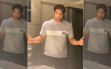 Sidharth Shukla Obliges With A Selfie After Fans Trend #SidKiSelfie, Fans Joke, 'Sid Ki Puppi, Sid Ke Six Packs' Next?