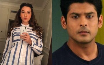 Bigg Boss 13: Gauahar Khan Goes BALLISTIC On Sidharth Shukla For His Condescending Tone Towards Arti Singh, Says, It's 'Dirty'