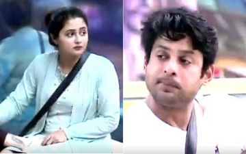 Bigg Boss 13: Sidharth Shukla Accuses Rashami Desai For Serving Burnt Paratha, Day After Sizzling Performance