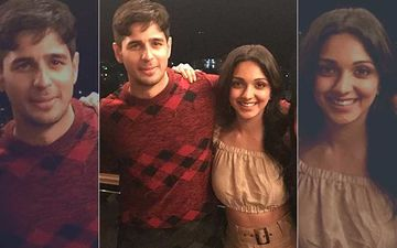 Inside Sidharth Malhotra's Birthday Bash: Actor's Picture With Rumoured GF Kiara Advani Goes Viral