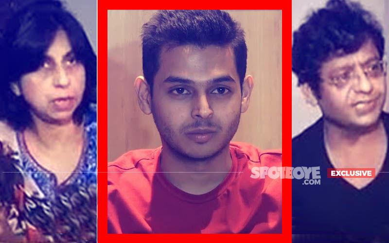 Sidharth Sagar: I Pray My Parents Never Call Me. I Owe Them Nothing