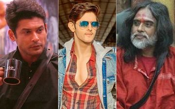 Bigg Boss 13: Ex-Contestant Rohan Mehra Compares Sidharth Shukla With Swami Om; Says Makers Won't Remove Him