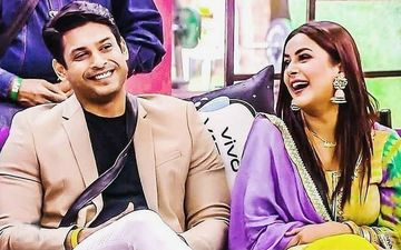 Bigg Boss 13: Shehnaaz Gill Has An Emo Meltdown, Sidharth Shukla Tells 'Sweetheart' That He Will Give Her A 'Chamaat'
