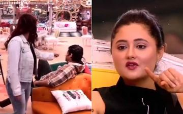 Bigg Boss 13 Jan 22 2020 SPOILER ALERT: Sidharth Shukla-Shehnaaz Gill Break Up; Rashami Desai Says 'Without Sid, She Is Nothing'