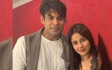 Sidharth Shukla-Shehnaaz Gill Fans Take Internet By Storm; Trend 'Swag Of Sid Shukla In 2020', '2020 The Year Of SidNaaz' Before Hitting 2021