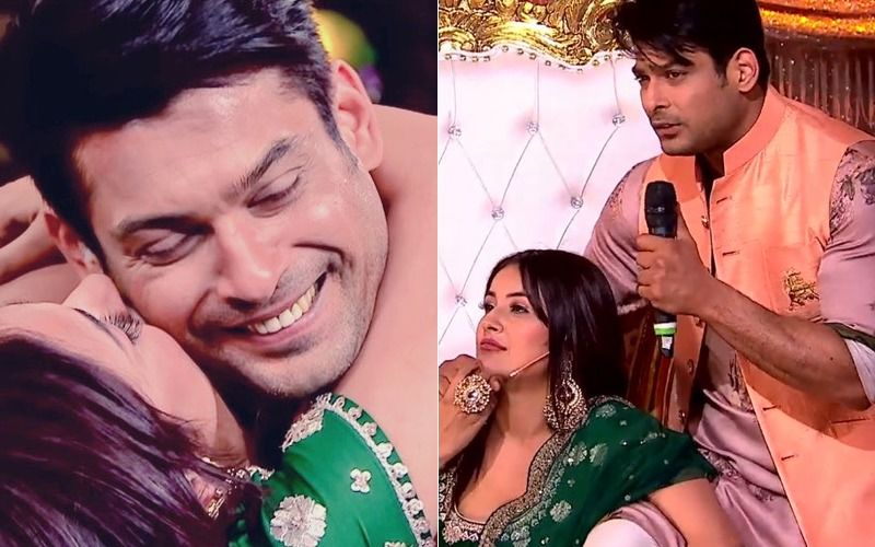 Forget Mujhse Shaadi Karoge; Shehnaaz Gill- Sidharth Shukla's Fans Have A Special Request; #FansDemandSidNaazShow Trends