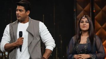 Shehnaaz Gill Spills The Beans On Her Future With Sidharth Shukla, 'He Doesn't Mind If I Have A Boyfriend'