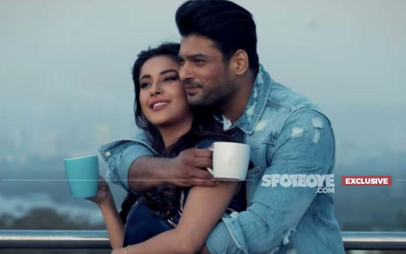 After Bhula Dunga, Sidharth Shukla-Shehnaaz Gill To Romance In Two More Music Videos thumbnail