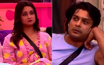 Bigg Boss 13 SHOCKER: Twist Of Tale; Sidharth Shukla Is On Rashami Desai's Mind- WATCH VIDEO