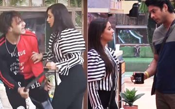 Bigg Boss 13: Rashami Tries To Sort Out Asim Riaz-Sidharth Shukla's Fight, Sid Says 'Don't Interfere, You'll Be Hurt'