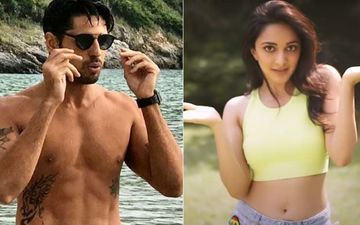 BUSTED! Rumoured Couple Sidharth Malhotra And Kiara Advani's '2021' Posts Give Away They Are Very Much TOGETHER In The Maldives – PICS